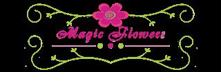 Доставка на цветя Magic Flowers