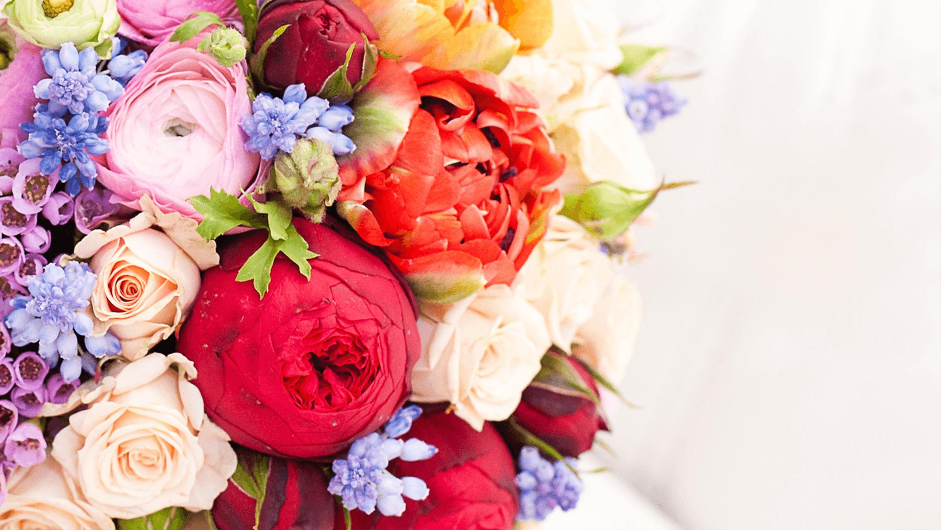 Magic Flowers 31.07 - Доставка на цветя Magic Flowers