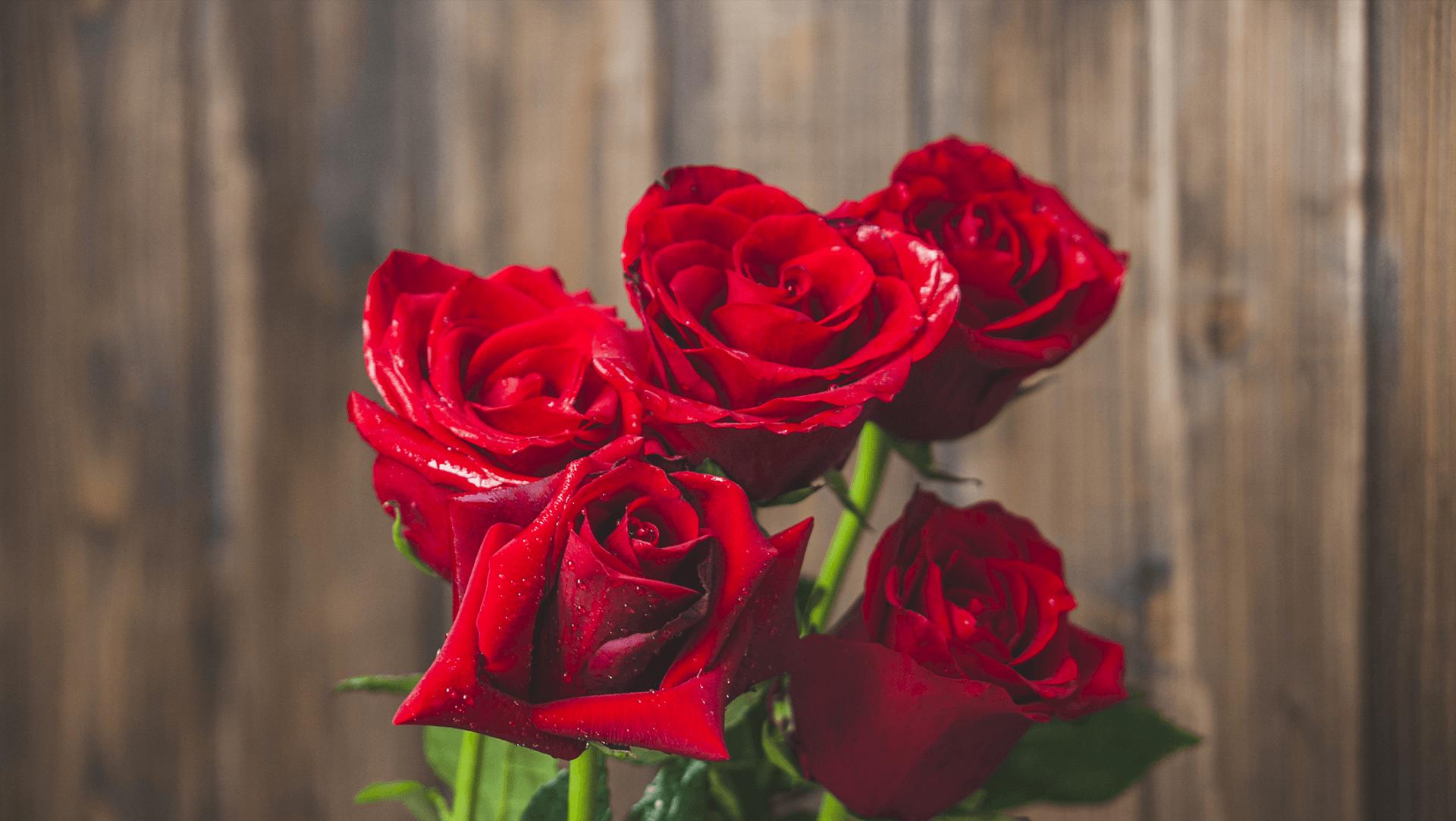 Букети от рози за всеки повод