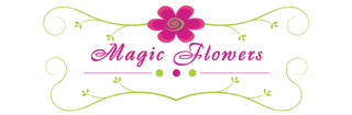 Magic Flowers - красиви букети от свежи цветя